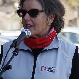 Lynne Atkinson